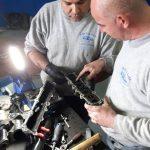 mecânicos de automóveis em Olhão